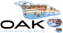 Welcome to Oak Creative Water Engineering Ltd in Northern Ireland